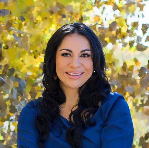 Joelle Delgado