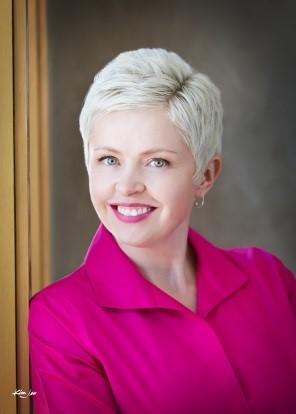 Erin Hagenow President, Junior Achievement of New Mexico